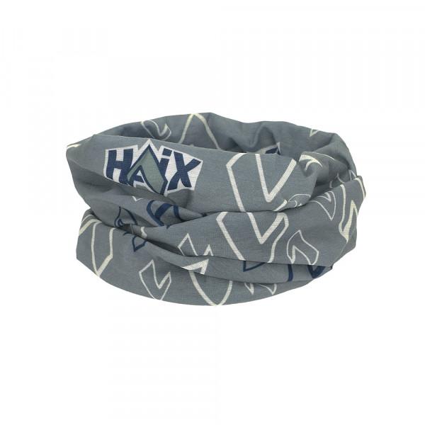 """Haix - Kopfbedeckung """"Multifunctional-Loop grey"""""""