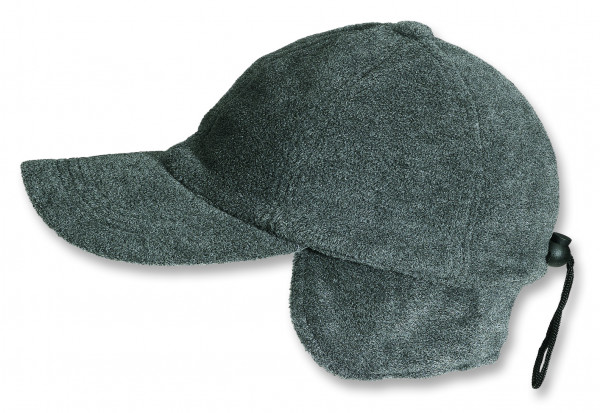 Fleece Baseball-Cap