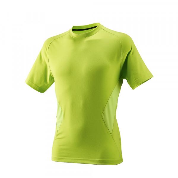 "Haix - ""Pure Comfort Shirt citrus"""