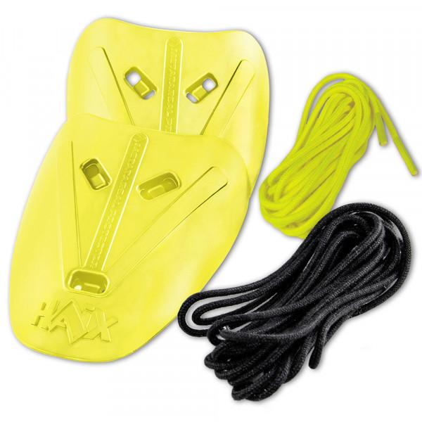 "Haix - Ristprotektoren ""Instep Protector Color-Kit Yellow high"""