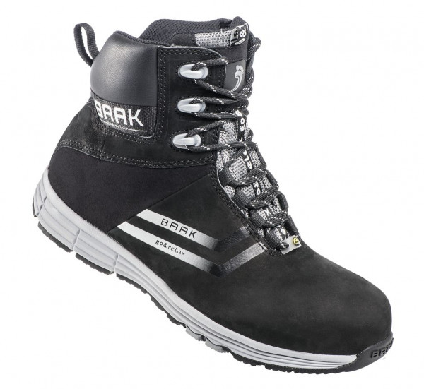 Baak Sports light - Robert2 - Stiefel S3