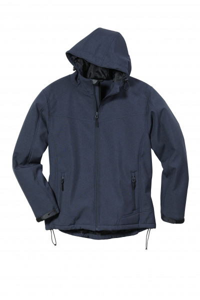 Active Thermo-Softshelljacke