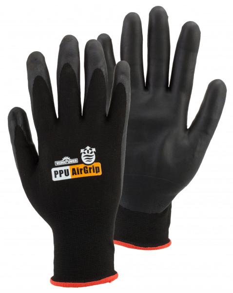 PPU-HandschuhAirgrip