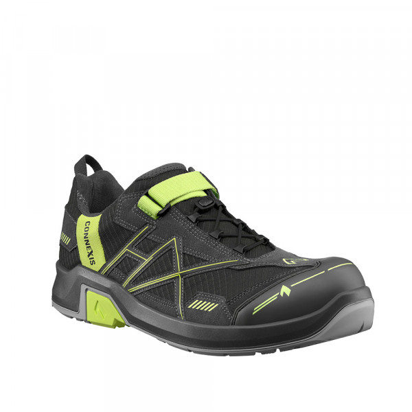"""Haix - Sportlicher Indoor Sicherheitsschuh S1P """"CONNEXIS Safety T low"""""""