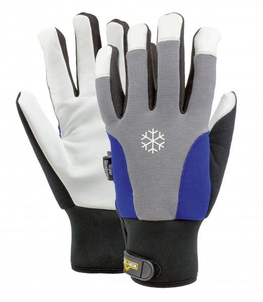 Winter-LederhandschuhHardStone