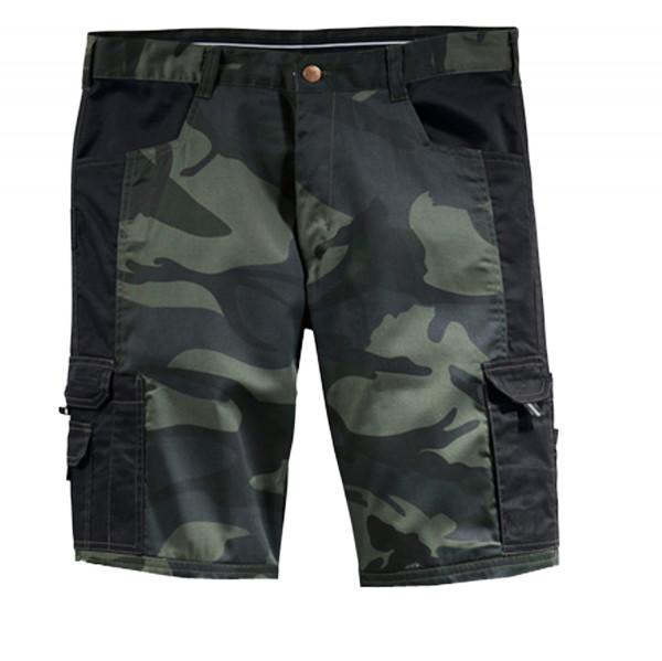 Short Camouflage