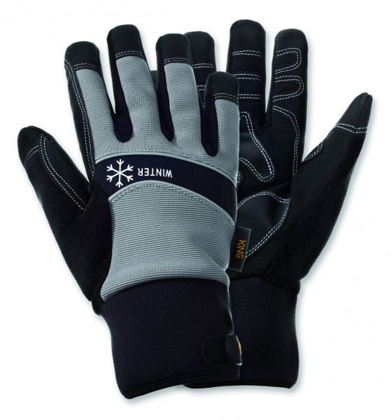 Mechaniker Handschuh King m. Thinsulate