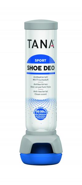 Schuh-Deo