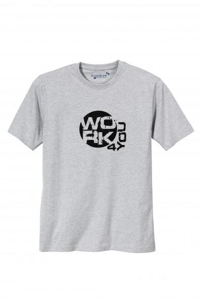 T-Shirt Work 4 You
