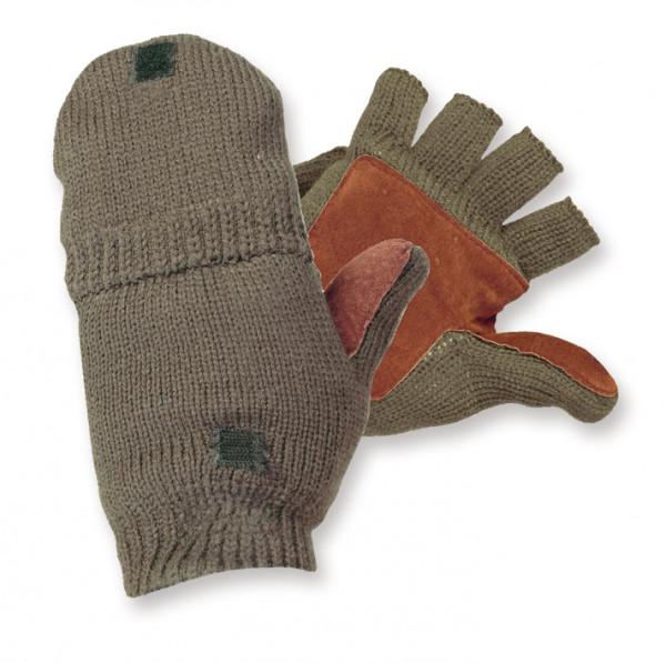 Strick-Jägerhandschuh Thinsulate