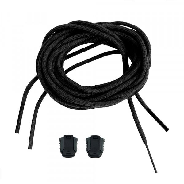 """Haix - """"Repair-Kit Smart Lacing black"""""""