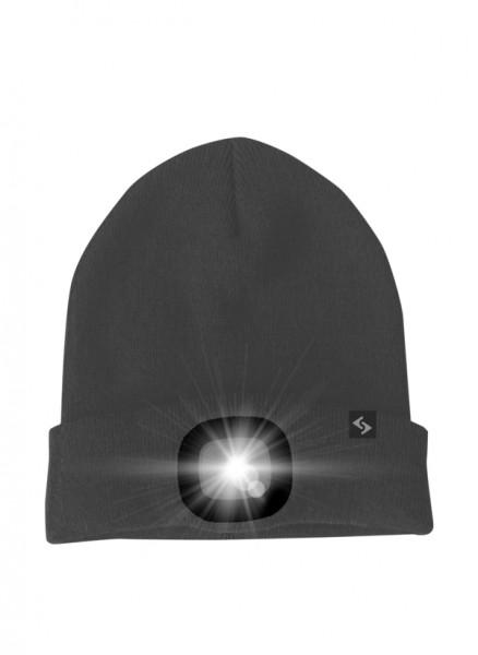 LED Mütze Malix