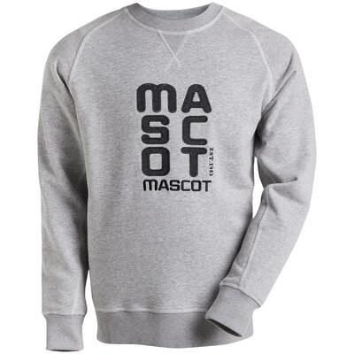 Sweatshirt mit MASCOT Bestickung