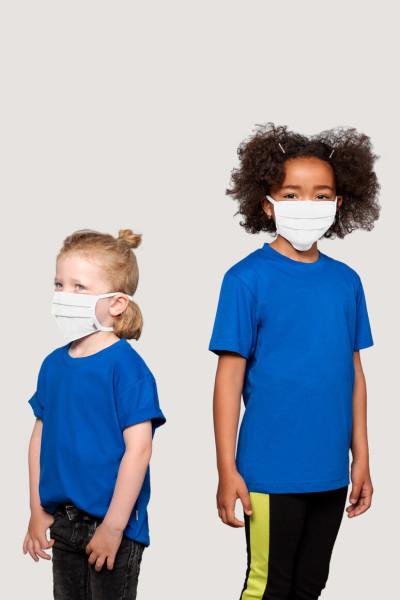 HAKRO Mund-Nasen-Maske Mikralinar® small